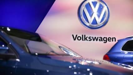 Volkswagen'den elektrikli araç açıklaması! 30 bin kişi...