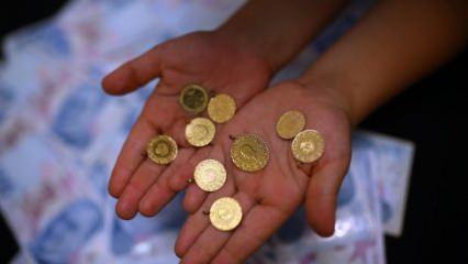 Altının işi zor! Uzmanların açıklaması yatırımcıları korkuttu