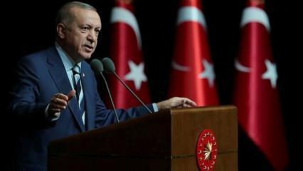 Erdoğan 'Her ilde devreye girecek' demişti! İşte yeni düzenlemenin detayları