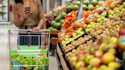 Fahiş fiyata yakın takip: Bu hafta Gıda Komitesi toplanacak