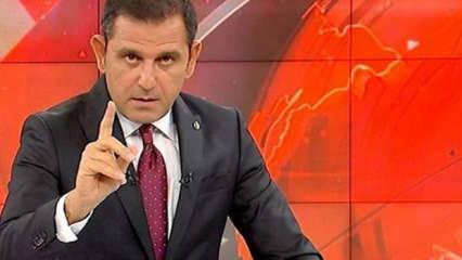 Fatih Portakal FOX TV'yi topa tuttu: Saçma sapan, iğrenç...