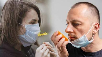 Koronavirüs kaynaklı koku kaybına çare oluyor: A vitamini
