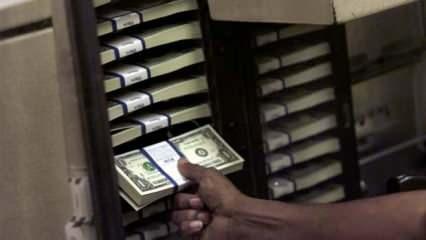 Merkez Bankası'ndan sevindiren haber: 118 milyar dolara yaklaştı