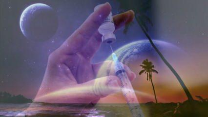 Rüyada aşı olmak hayırlı mıdır? Rüyada kolundan aşı olmak neye işaret eder?