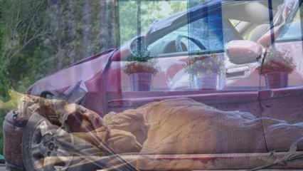 Rüyada kaza görmek ne demek? Rüyada trafik kazası yapmak kötü mü?