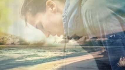 Rüyada nefessiz kalmak ne demek? Rüyada nefes alamamak neye işaret eder?