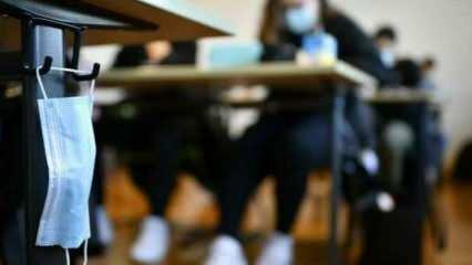 Son Dakika... Sağlık Bakanlığı'ndan açıklama: Öğrencilerin karantina süresi değişti!