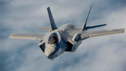 Türkiye'nin tek seçeneği F-35 değil