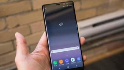 Samsung efsane modelin fişini çekti