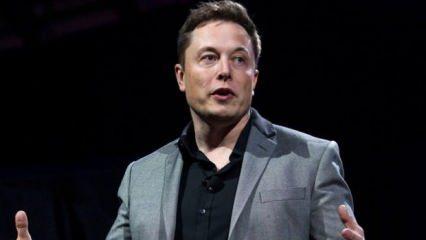 Çılgın tahmin: SpaceX Elon Musk'ı trilyoner edecek