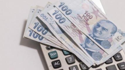 Emekli ve memur maaşı enflasyon farkı ile ne kadar oldu? TÜİK Eylül ayı rakamlarını açıkladı!