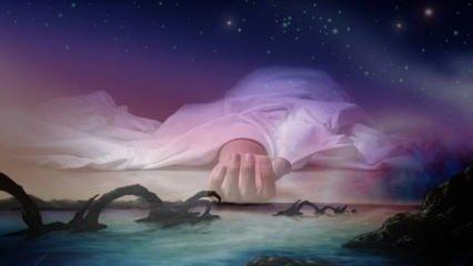 Rüyada tanıdık birinin öldüğünü görmek ne demek? Rüyada birinin öldüğünü görmek ve ağlamak...