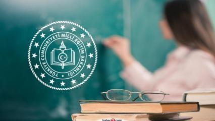 750 öğretmen alımı tarihleri açıklandı! Atama işlemleri ne zaman, şartlar neler?