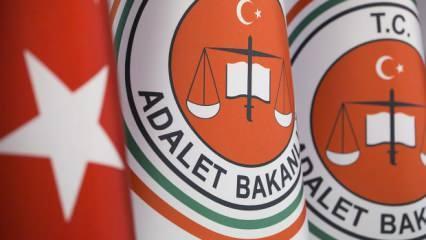 Adalet Bakanlığı hakim savcı alım ilanı yayınlandı! Başvurular ne zaman yapılacak?