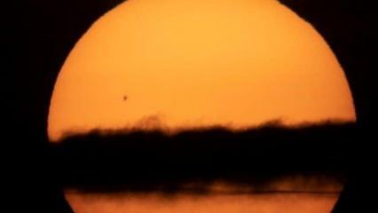 Dev güneş fırtınası dünyaya vuracak: Elektrik ve yangın tehlikesi!