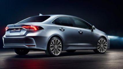 Son dakika haberi: Dünya devi Toyota'dan kritik karar!