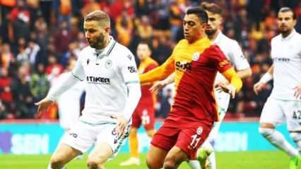 Galatasaray - Konyaspor! CANLI