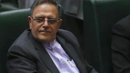 İran Merkez Bankası eski başkanına 10 yıl hapis cezası