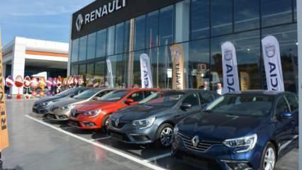 Renault'ta çip krizi üretimi vurdu!