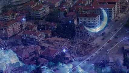 Rüyada deprem olduğunu görmek ve sallanmak ne demektir? Rüyada çok şiddetli deprem olması...