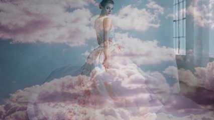Rüyada gelinlik giyinme neye işaret? Evli birinin rüyada gelinlik görmesi ne anlama gelir?