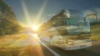 Rüyada otobüs yolculuğu yapmak ne demek? Rüyada aile ile yolculuk yapmak iyiye mi kötüye mi işaret?