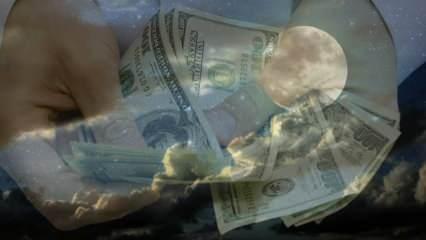 Rüyada para görmek neye işaret? Rüyada kağıt para saydığını görmek nasıl tabir edilir?