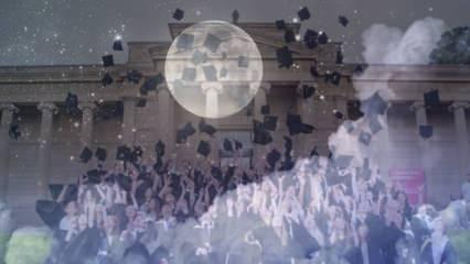 Rüyada üniversiteye gitmek neye işaret? Rüyada üniversite okuduğunu görmek hayırlı mıdır?