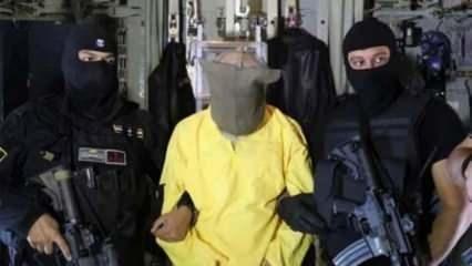 """Son dakika: Reuters duyurdu! """"Türk istihbaratı sayesinde yakalandı..."""""""