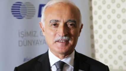 Türk iş dünyası yoğun Afrika mesaisi ile yatırımlarını artırmaya odaklandı