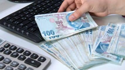 2022 fazla mesai ücreti, harcırah ve yurtiçi gündelik rakamları açıklandı!