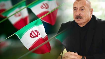 Azerbaycan'dan son dakika İran hamlesi! Engellediler, jet açıklama geldi