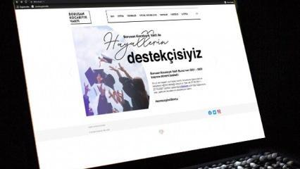 Borusan Vakfı üniversite öğrencilerine karşılıksız 900 TL burs verecek! Başvurular sona eriyor...