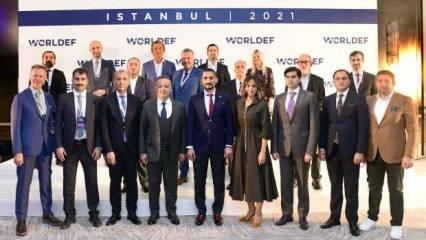 """'E-Ticarette Çin'in en büyük alternatifi Türkiye"""""""