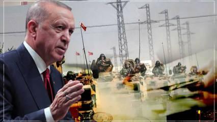 Erdoğan'dan son dakika erken seçim ve yeni operasyon açıklaması