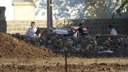 Kayseri'de arazi kavgası! 3 kardeş hayatını kaybetti