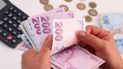 Ekim ayı Kredi faiz oranları! İşte Konut kredisi, ihtiyaç kredisi ve otomobil kredisi yeni faiz oranları