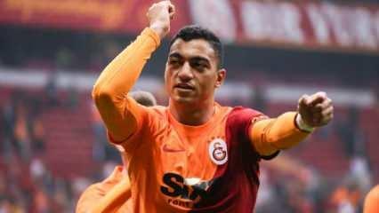 3 Fransız kulübü Mostafa Mohamed'in peşinde!
