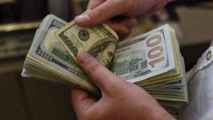 Bankalar dolar tahminini güncelliyor