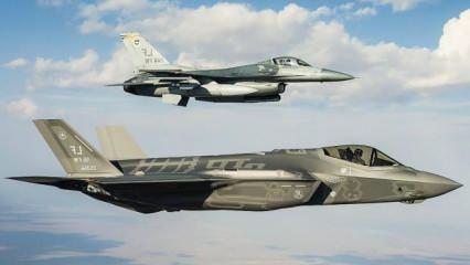 ABD'li milletvekillerinden Dışişleri Bakanı'na mektup: Türkiye'ye F-16'ları vermeyin