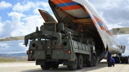 Son dakika haberi: Türkiye'ye S-400 uyarısı: Acil şekilde aktive edin!