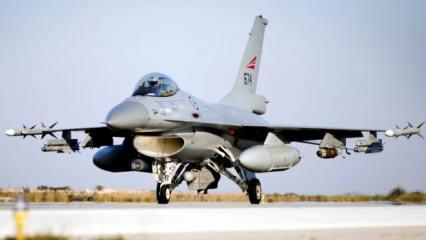 Dikkat çeken F-35 hamlesi: Tüm F-16'ları emekli etme kararı aldılar