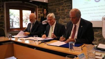 Türkiye Macaristan dış ticareti 6 milyar doları geçebilir