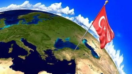 Türkiye vites yükseltti! Dünyada 'Made In Türkiye' rüzgarı