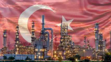 Türkiye'den heyecanlandıran petrol keşfi!