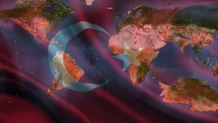 Türkiye'den Kara Kıta'ya yatırım hamlesi!