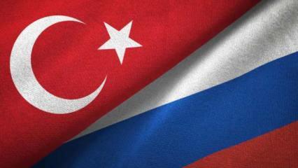 Türkleri Rusya'ya davet ettiler: İş birliğini geliştirelim