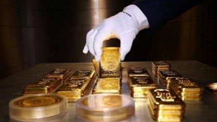 İslam Memiş'ten son dakika altın yorumu! Gram altının çıkacağı seviyeyi açıkladı