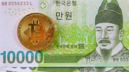 30 milyar dolarlık fonun gözü Bitcoin'de