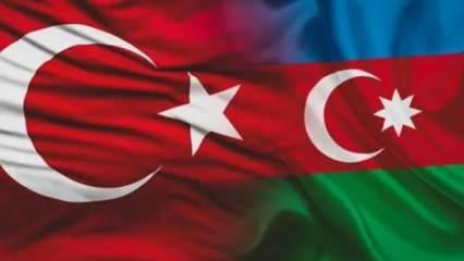 500 Türk yatırımcı Azerbaycan'a çıkarma yapacak